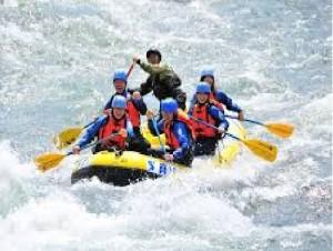 rafting 2